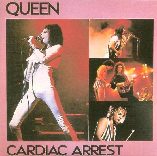 Queen CA