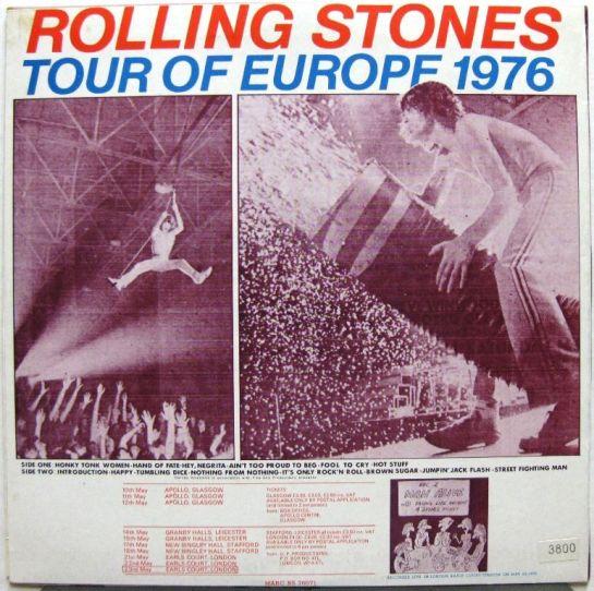 Rolling Stones Brit Ven 76 b