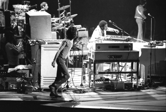 Rolling Stones Earl's Court '76 MB