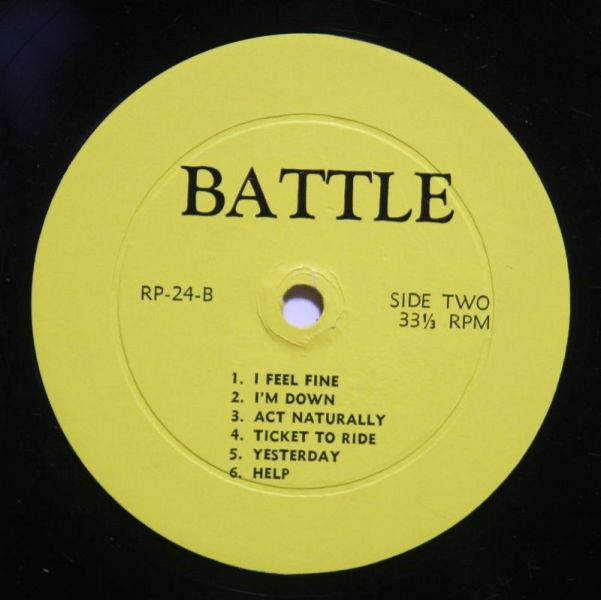 B RS Battle orig lbl