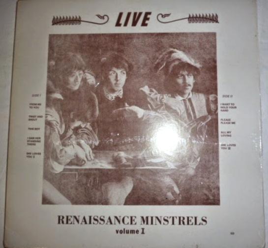 Beatle Renaissance M v 1