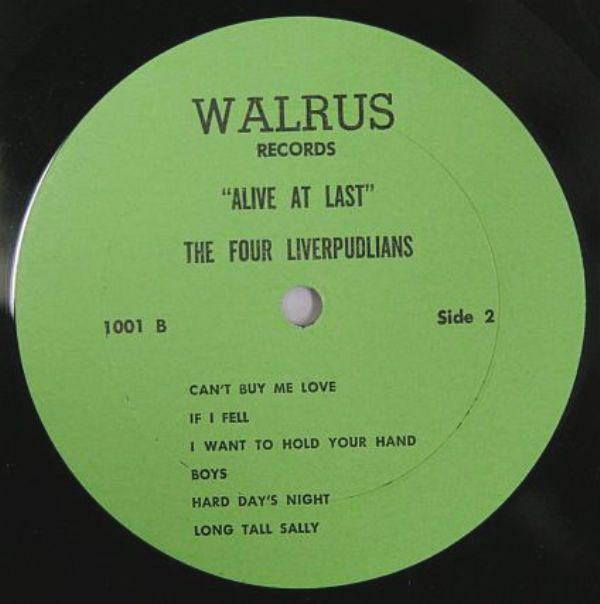 Beatles AAL lbl 2