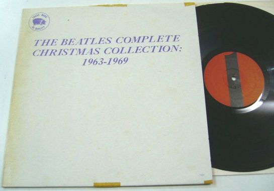 Beatles JL 1002