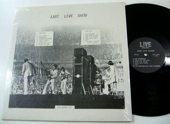 Beatles LLShow JL 516