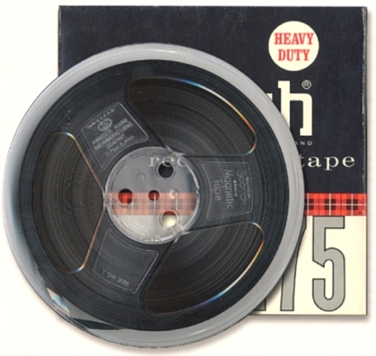 Beatles Shea tape