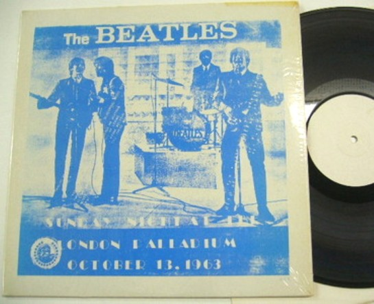 Beatles SN LP 2