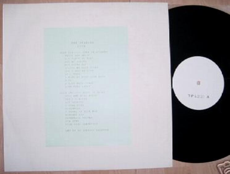 Beatles TPL-3032