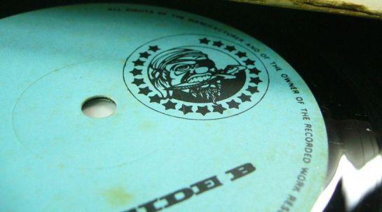 Beatles YMC 1005 lbl