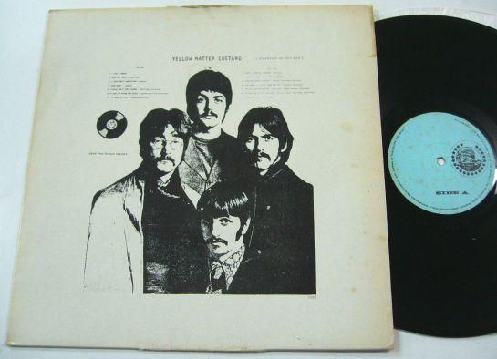 Beatles YMC 1005