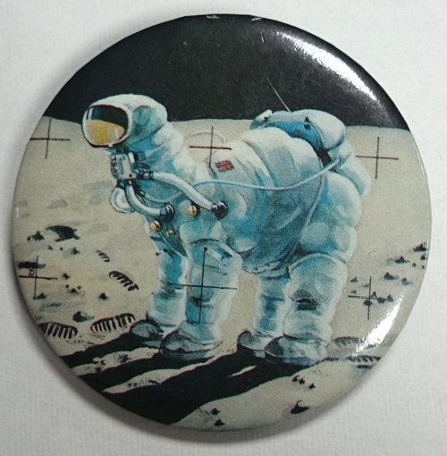 Camel-Moonmadness badge