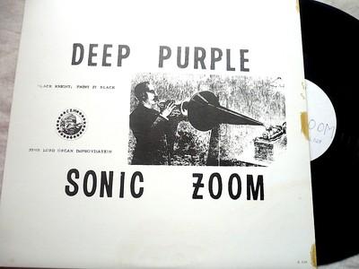 Deep Purple SZ JL 528