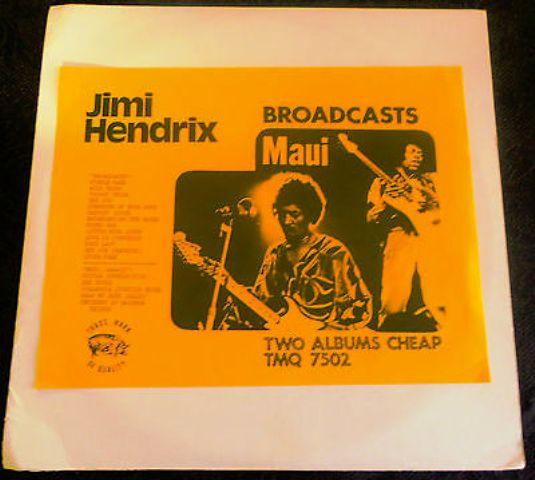Hendrix BR MAUI DUL