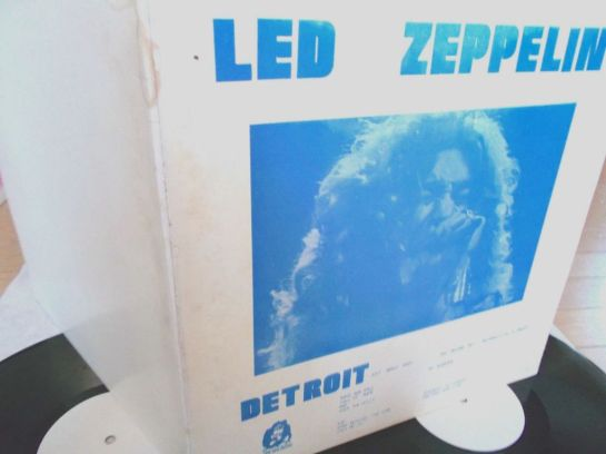 Led Zep Detroit 501