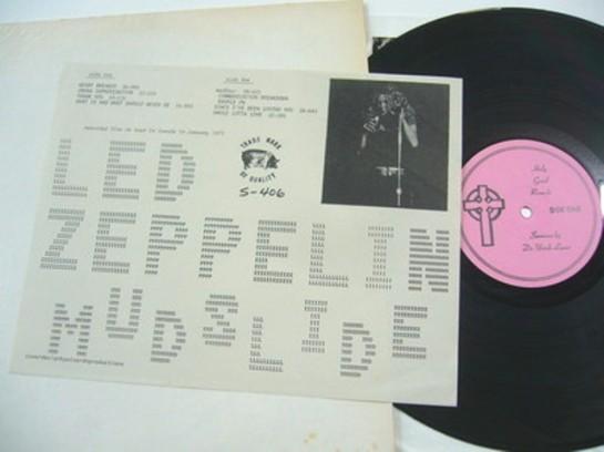 Led Zep Mudslide 529