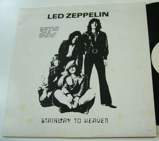 Led Zep Stairway TH 507