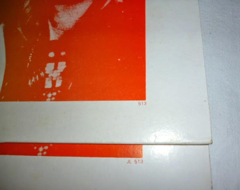 McCartney JPM 513 2v