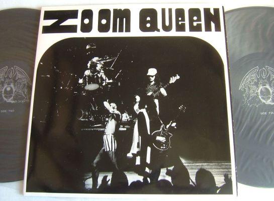 Queen Zoom Q