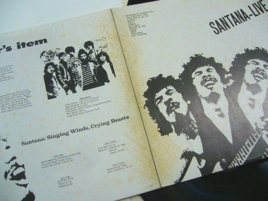 Santana Live b 2