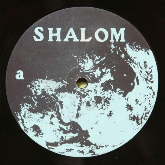 Shalom lbl