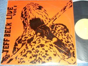 Beck J Live Vol. 1