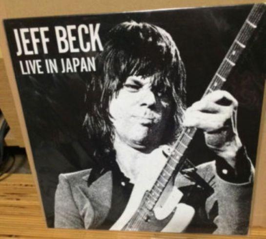 Beck POTK