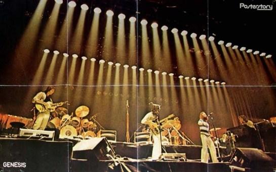 Genesis poster 77
