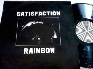 Rainbow Satisfaction II
