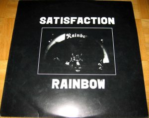 Rainbow Satisfaction