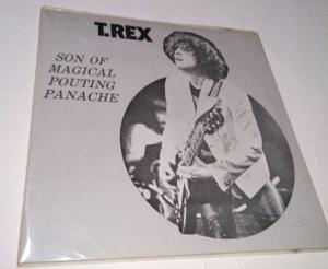 T Rex SoMPP II