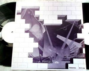 Pink Floyd Wall Show NY 80 b