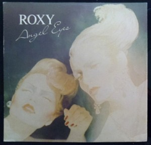 Roxy Music Angel Eyes 12i