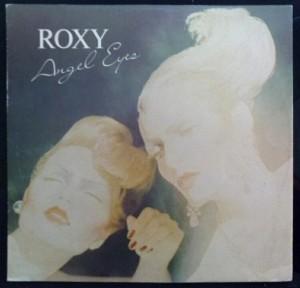 Roxy Music Angel Eyes 12i