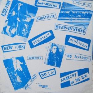 Sex Pistols 100 Club b 1