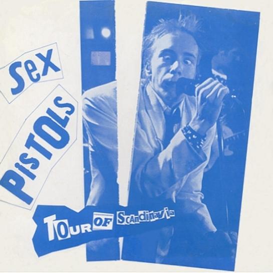 Sex Pistols ToScan