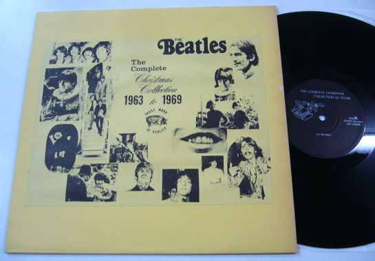Beatles CCC Zap 1065