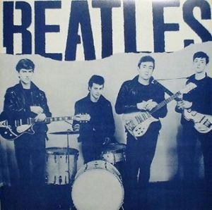 Beatles Decca Tapes