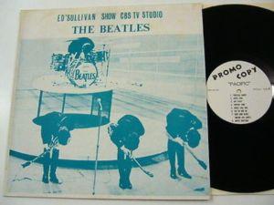 Beatles Ed Sull S