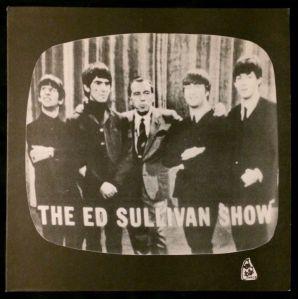 Beatles Ed's Really Big Beatles Blast