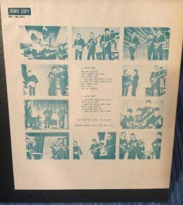 Beatles EDSSCBSTVST b