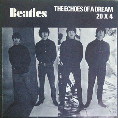 Beatles EOADream 20 X 4