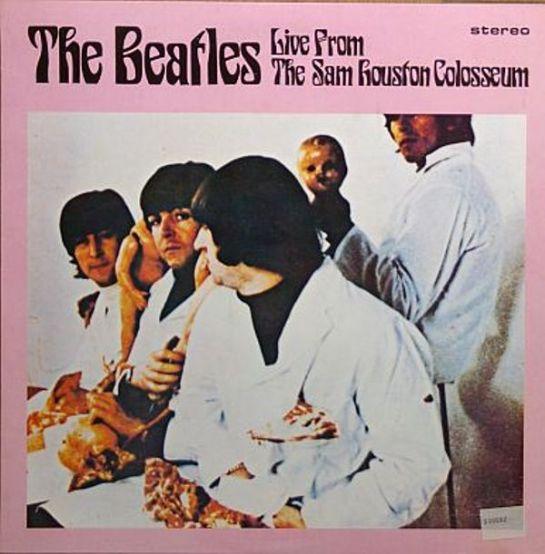 Beatles LFTSHC