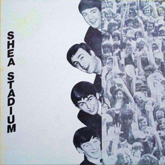 Beatles Shea Stadium ZAP 1071 II