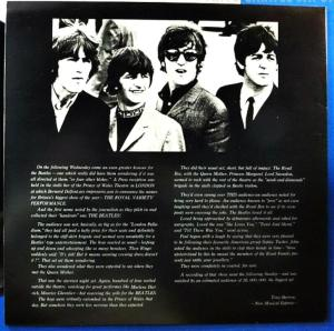 Beatles TRVP 1963 b 2