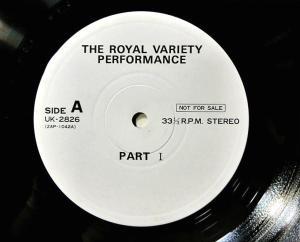 Beatles TRVP 1963 lbl a 2