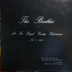 Beatles TRVP 1963