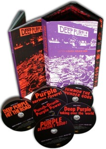 Deep Purple LLRO
