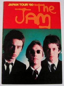 Jam Japan Tour 80
