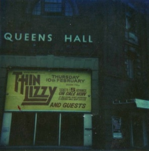 Leeds Queens Hall