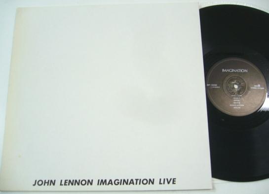 Lennon J Imagination ZAP 1064 b