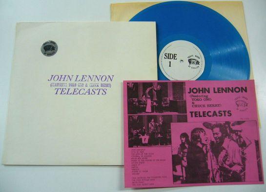 Lennon Telecasts 2